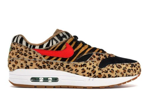 Air Max 1 Atmos Animal Pack 2.0